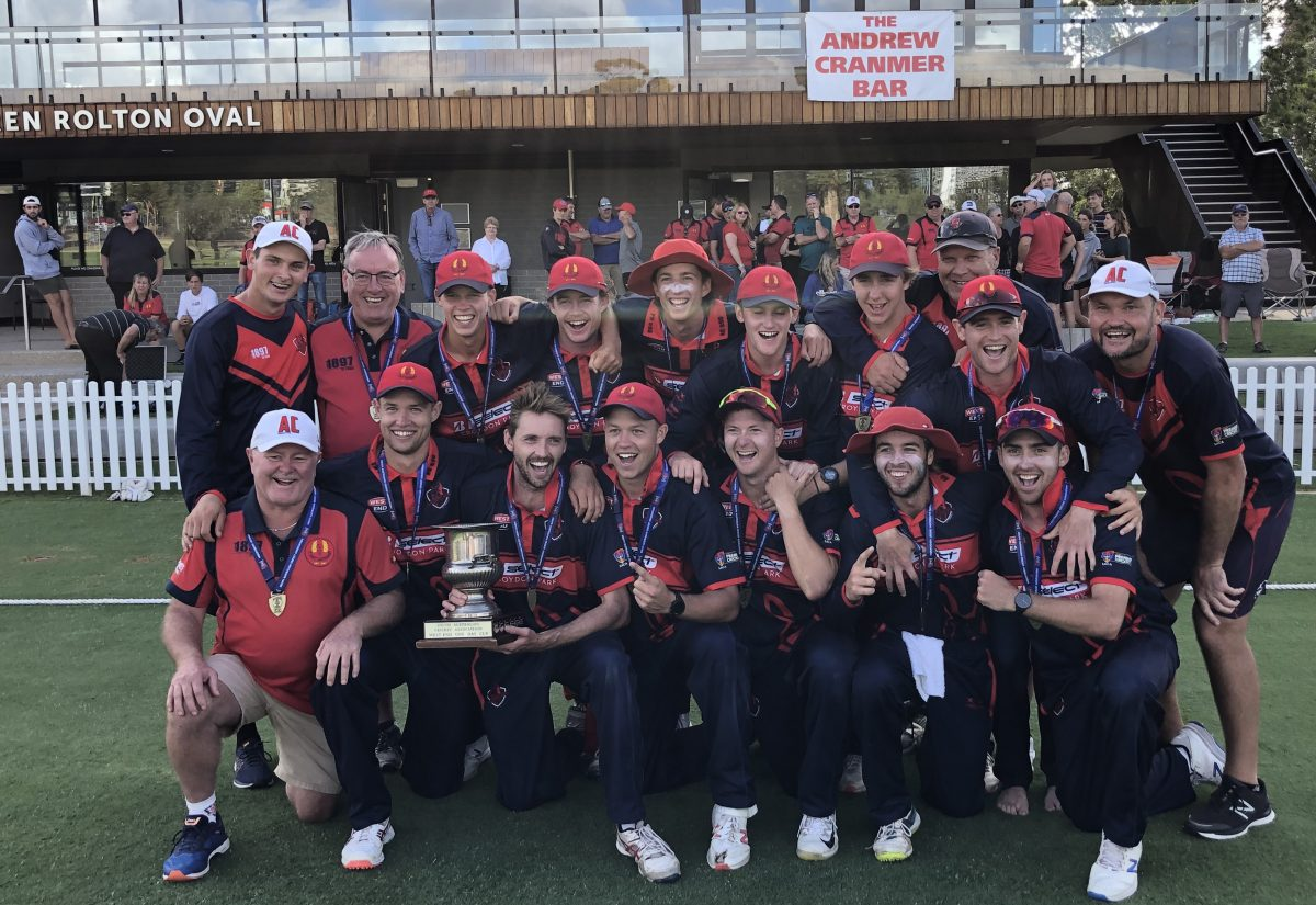 East Torrens District Cricket Club
